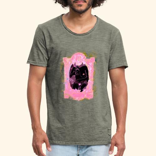 all is good - Men's Vintage T-Shirt