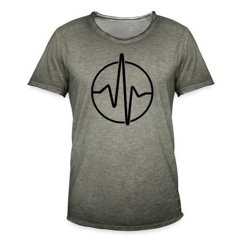 RMG - Männer Vintage T-Shirt