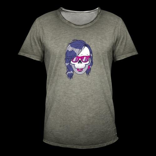 MRK3 - Men's Vintage T-Shirt