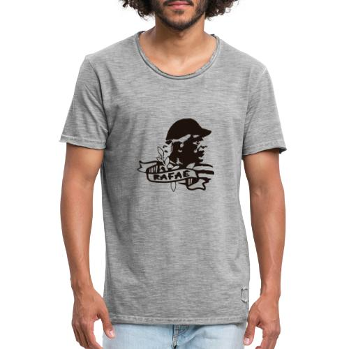 Alberti - Camiseta vintage hombre