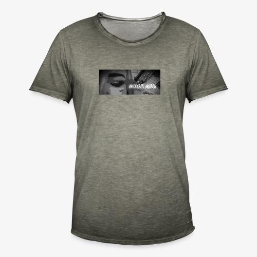 Meyer's Merch Official - Herre vintage T-shirt