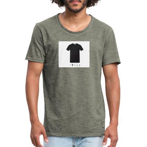 green1 - Men's Vintage T-Shirt