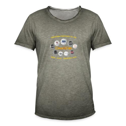CTTEshirt2020NEW - Men's Vintage T-Shirt