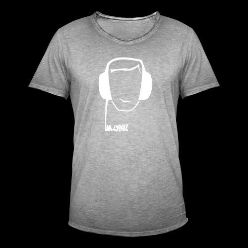 earProtect - Männer Vintage T-Shirt
