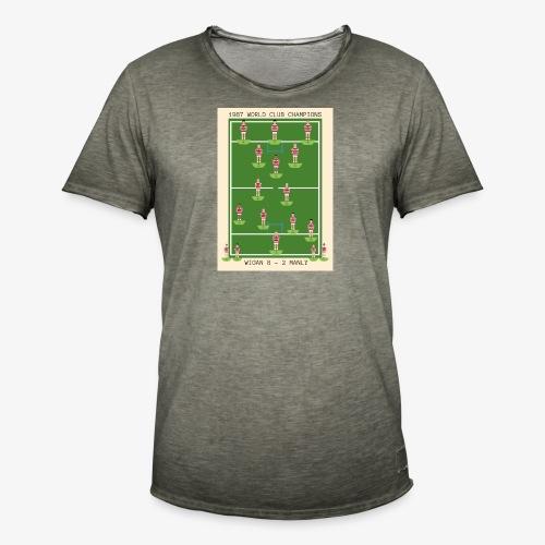 1987 World Club Champions - Men's Vintage T-Shirt