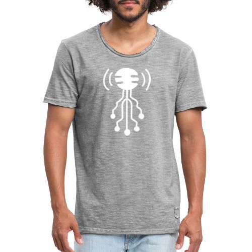 LTDPB - Camiseta vintage hombre