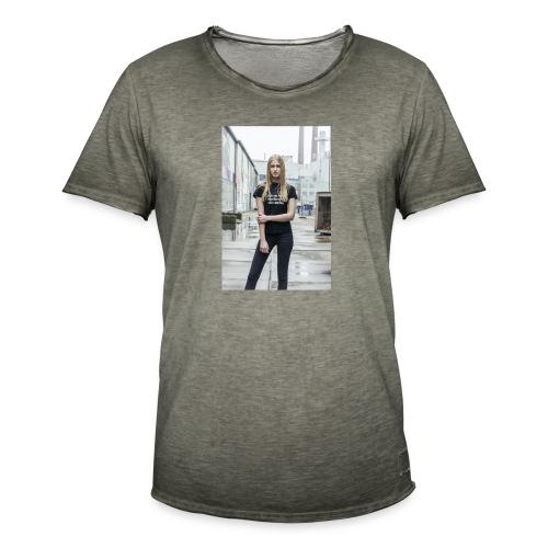 Severe t-shirt women - T-shirt vintage Homme
