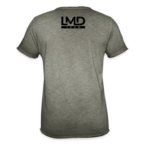 LMD-Team - Männer Vintage T-Shirt
