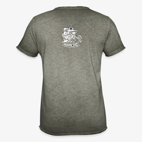 HypNotic Youtube - T-shirt vintage Homme