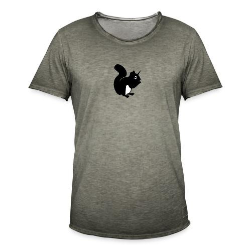 einho rnchen png - Männer Vintage T-Shirt