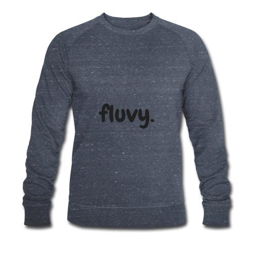 Fluvy Gone - Sweat-shirt bio Stanley & Stella Homme