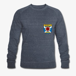 Montrose FC Supporters Club - Men's Organic Sweatshirt by Stanley & Stella