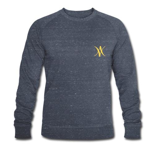 Z - Männer Bio-Sweatshirt von Stanley & Stella