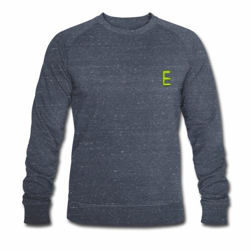 Elytroid - Ekologisk sweatshirt herr från Stanley & Stella