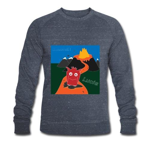 Inferno Lucie - Men's Organic Sweatshirt by Stanley & Stella