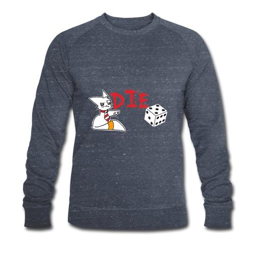 DIE - Men's Organic Sweatshirt by Stanley & Stella