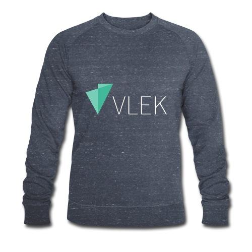 AF VL Vlek Logo Jacke 13 - Männer Bio-Sweatshirt von Stanley & Stella