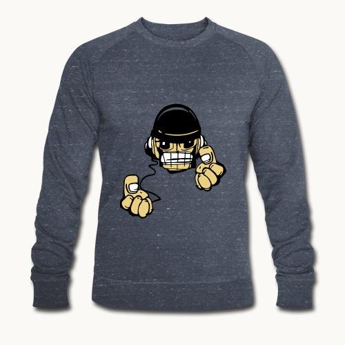 Micky DJ - Sweat-shirt bio Stanley & Stella Homme