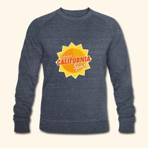 California Spirit Radioshow - Sweat-shirt bio Stanley & Stella Homme