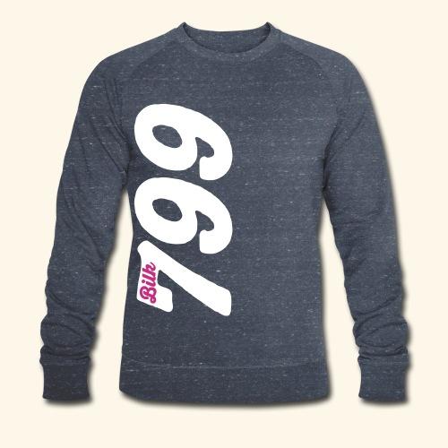 799-Bilk - Männer Bio-Sweatshirt von Stanley & Stella