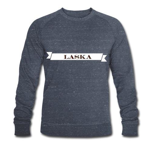 lask - Sweat-shirt bio Stanley & Stella Homme