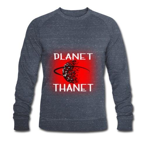 Planet Thanet - Made in Margate - Men's Organic Sweatshirt by Stanley & Stella