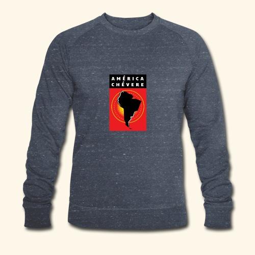 América Chévere Color - Männer Bio-Sweatshirt von Stanley & Stella