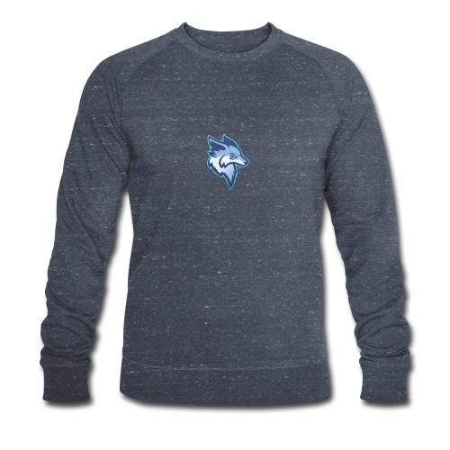 ClutcherZz logo - Sweat-shirt bio Stanley & Stella Homme