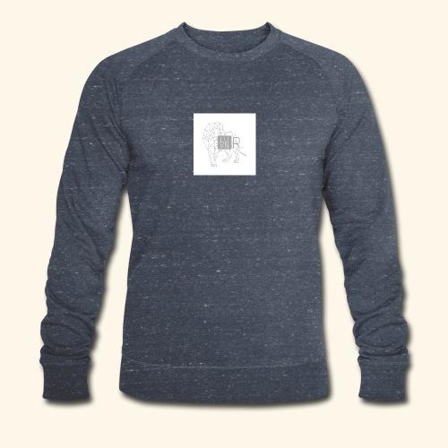 Luan R. - Männer Bio-Sweatshirt von Stanley & Stella
