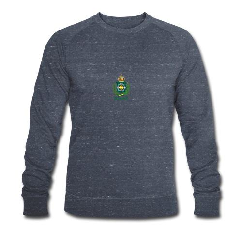 Império do Brasil - Økologisk sweatshirt for menn fra Stanley & Stella