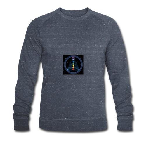picture 11 - Männer Bio-Sweatshirt von Stanley & Stella