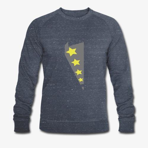 dessin - Sweat-shirt bio Stanley & Stella Homme