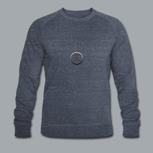 SixteenFootClothing© Circle-Logo - Men's Organic Sweatshirt by Stanley & Stella