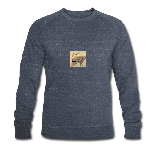 Friends 3 - Men's Organic Sweatshirt by Stanley & Stella