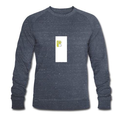 LogoTS - Männer Bio-Sweatshirt von Stanley & Stella