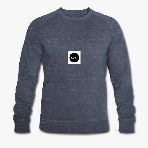 FAST - Men's Organic Sweatshirt by Stanley & Stella