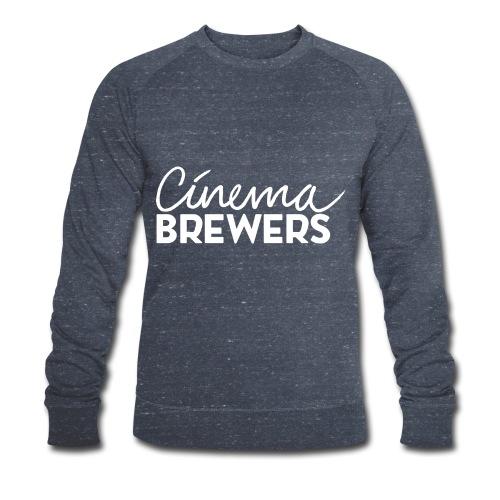Cinema Brewers - Mannen bio sweatshirt van Stanley & Stella