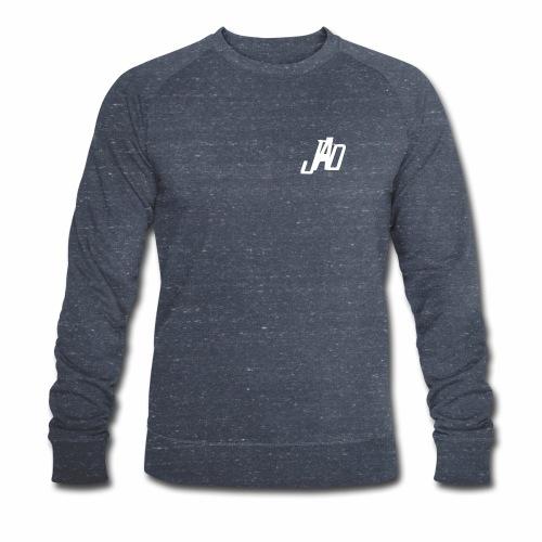 JennaAdlerDesigns - Ekologisk sweatshirt herr från Stanley & Stella