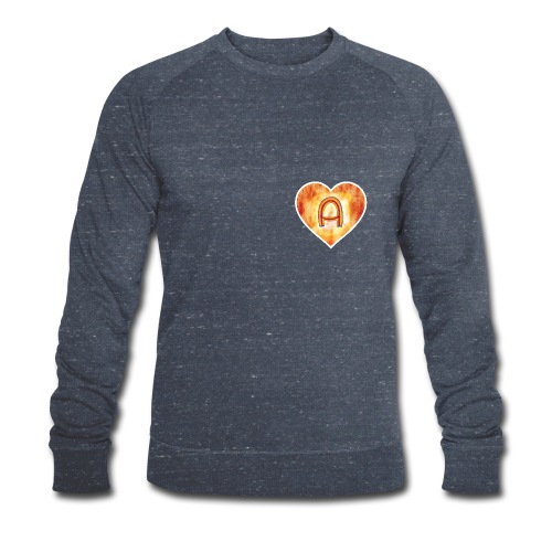 A Team - Men's Organic Sweatshirt