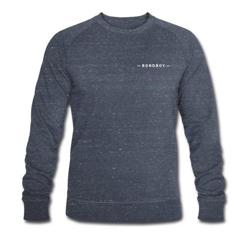 BONDBOY - Mannen bio sweatshirt