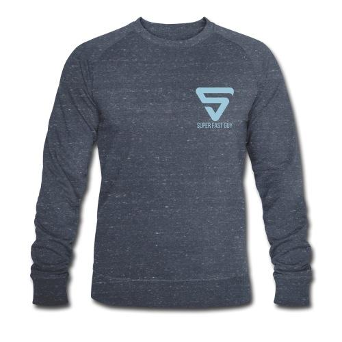Super Fast Guy - Sweat-shirt bio Stanley & Stella Homme