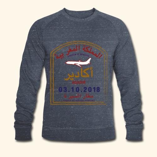 Agadir - Sweat-shirt bio Stanley & Stella Homme