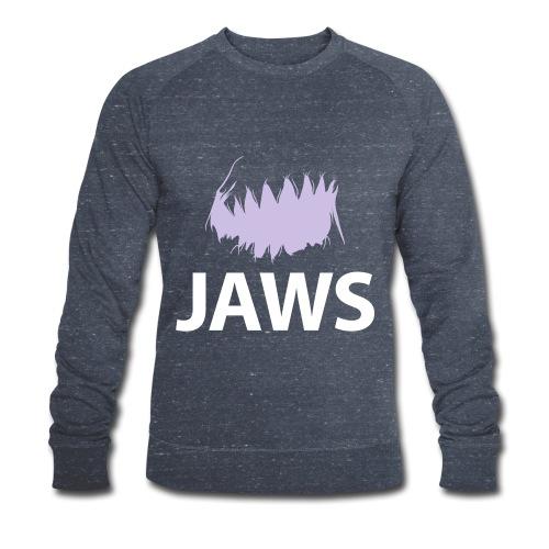 Jaws Dangerous T-Shirt - Men's Organic Sweatshirt