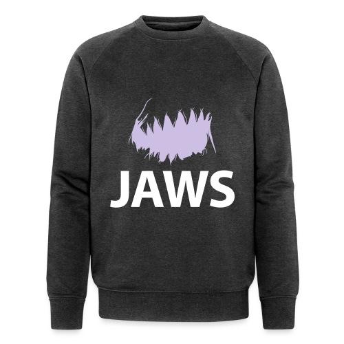 Jaws Dangerous T-Shirt - Men's Organic Sweatshirt by Stanley & Stella