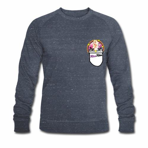Nina Nice Pocket - Männer Bio-Sweatshirt von Stanley & Stella