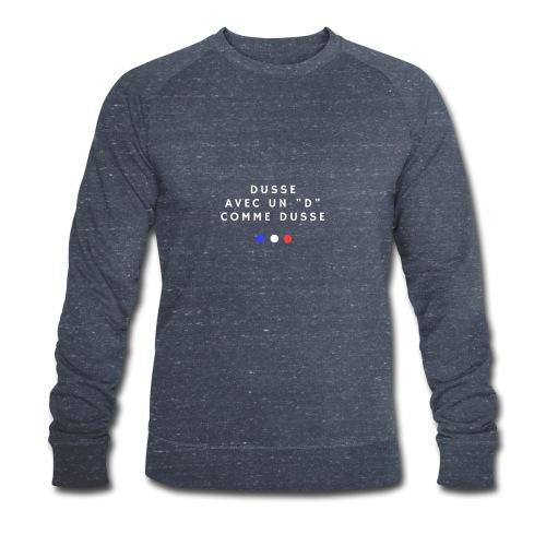 Jean Claude Dusse - Sweat-shirt bio Stanley & Stella Homme