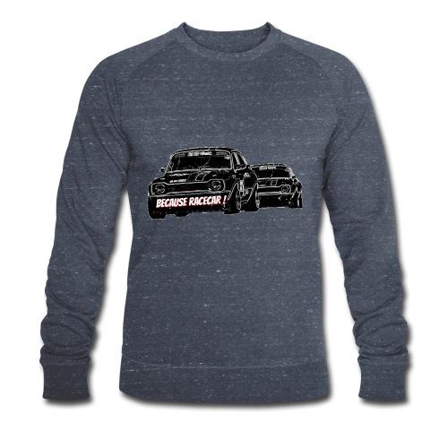 Racecar - Sweat-shirt bio Stanley & Stella Homme