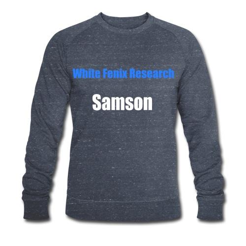 WFR Samson - Sweat-shirt bio Stanley & Stella Homme