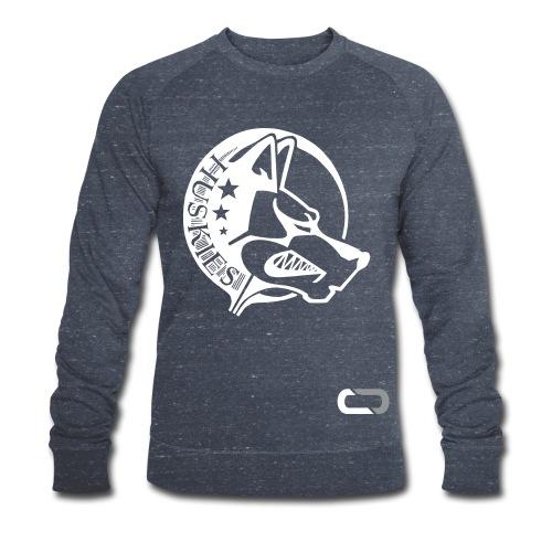 CORED Emblem - Men's Organic Sweatshirt by Stanley & Stella
