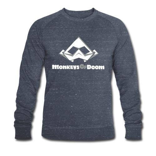 MONKEYS of DOOM - Pullover - Men's Organic Sweatshirt by Stanley & Stella